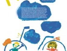 Kinderen veiliger door Delft