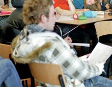 Peer education in het mbo