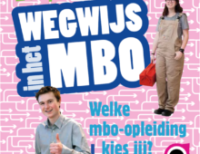 Wegwijs in het MBO